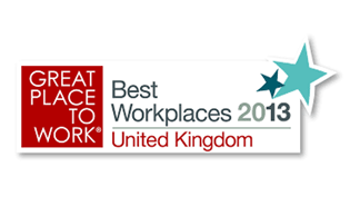 Great Place to Work United Kingdom