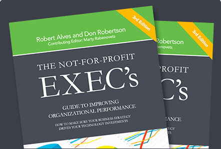 Charity and Non-Profit Executive Guide to Improving Performance