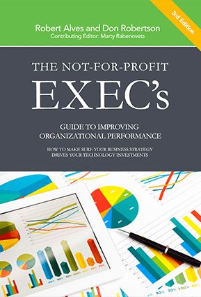 Non-Profit CEO's Guide to Improving Organizational Performance