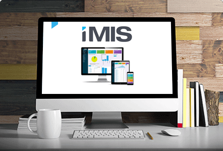 Watch a Tour of iMIS - the Number One Membership Association Software
