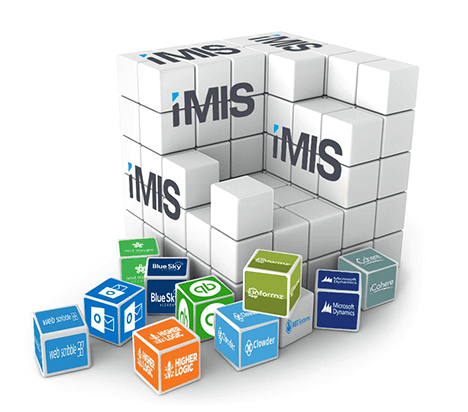 iMIS is open and flexible