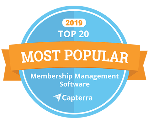 iMIS is one of Capterra's Top 20 Membership Management Software for 2019