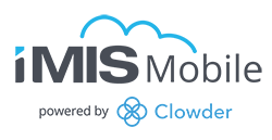 iMIS Mobile - Powered by Clowder