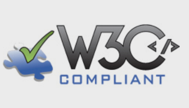 iMIS is W3G compliant
