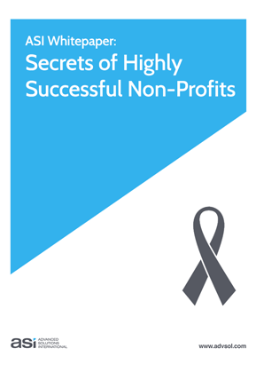 Secrets of Successful Non-Profits